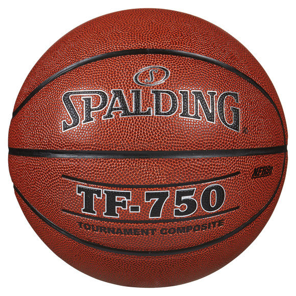 TF 750 - Ballon de basketball (Taille 6)