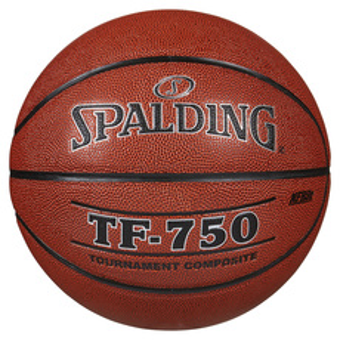 TF 750 - Ballon de basketball (Taille 6)