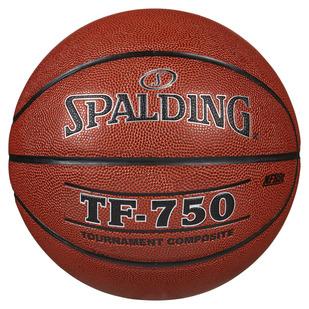 TF 750 - Ballon de basketball (Taille 7)
