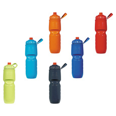 Zipstream Color Series - Insulated Bottle (24 oz.)