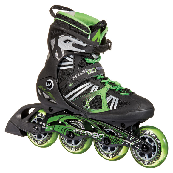 Power 90 - Men's Inline Skates