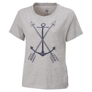 Hola Amigo - T-shirt pour femme