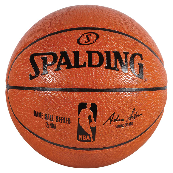 NBA Replica Composite - Basketball
