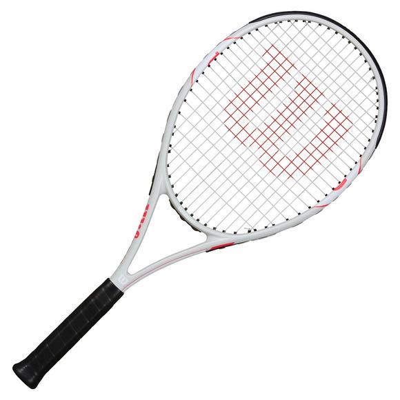 Exclusive Pink 103 - Raquette de tennis pour femme