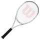 Exclusive Pink 103 - Raquette de tennis pour femme - 0