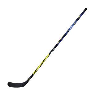Alpha QX5 Intermediate - Bâton de hockey pour intermédiaire