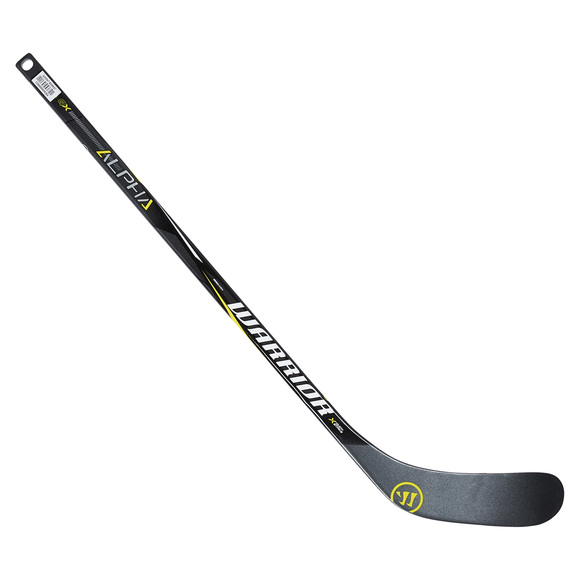 Alpha QX Mini - Mini-Hockey Stick