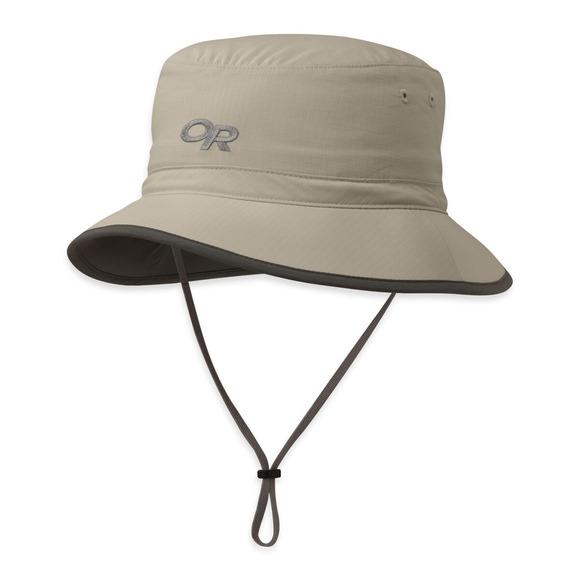 Sun Bucket - Men's Adjustable Hat