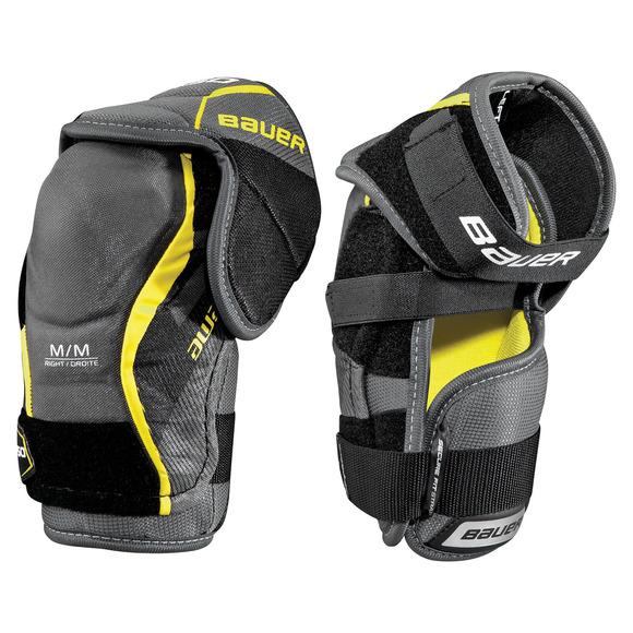 S17 Supreme S150 Jr - Junior Elbow Pads