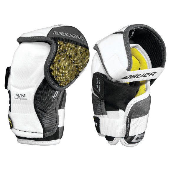 S17 Supreme S170 Sr - Senior Elbow Pads