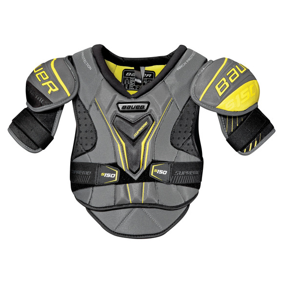S17 Supreme S150 Sr - Senior Shoulder Pads