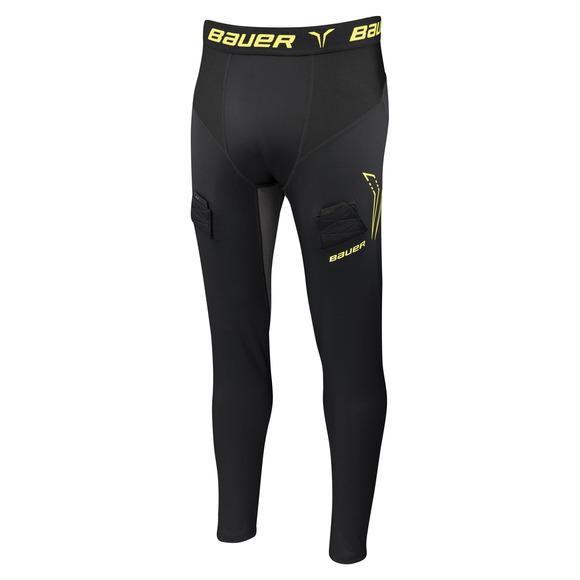 Premium Sr - Pantalon de compression pour senior