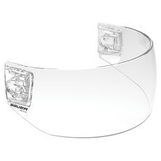 Pro-Clip Clear - Senior Hockey Half-Visor