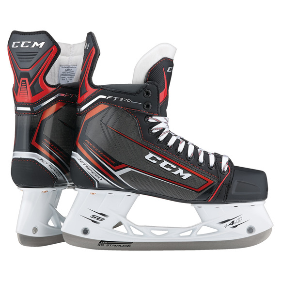 Jet Speed FT370 Sr - Senior Skates