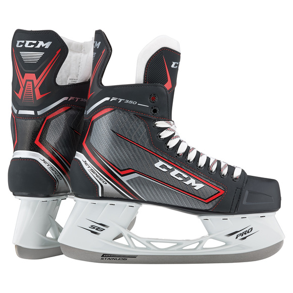 Jetspeed FT350 Jr - Patins pour junior