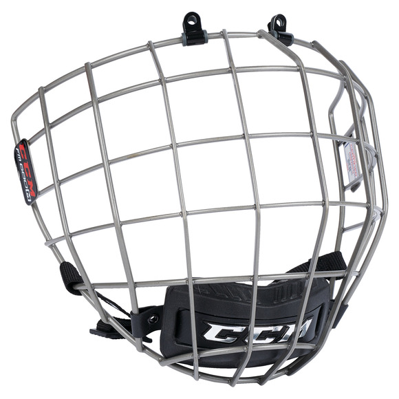 681 Sr - Senior Hockey Wire Mask