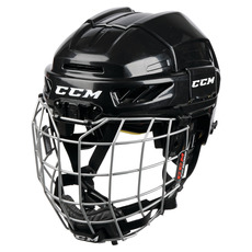 FL3DS Youth - Youth Combo Hockey Helmet
