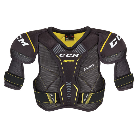 Tacks 3092 Jr - Junior Shoulder Pads