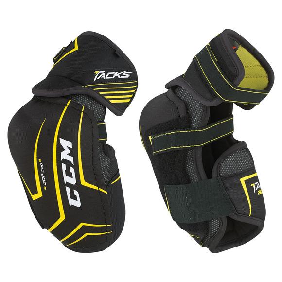 Tacks 3092 Jr - Junior Elbow Pads