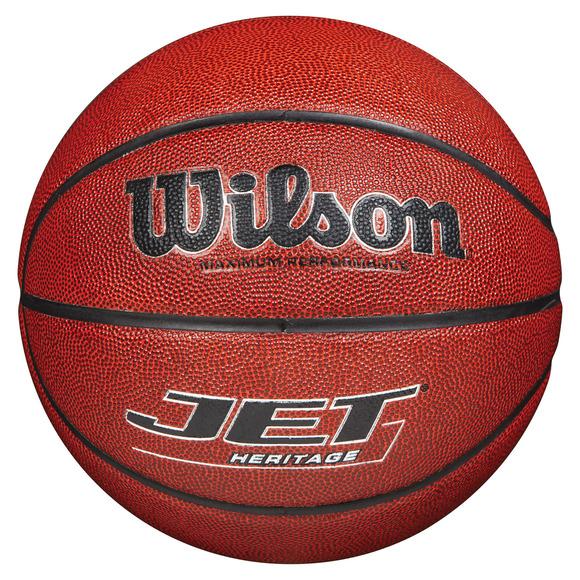 Jet Heritage- Adult's Basketball