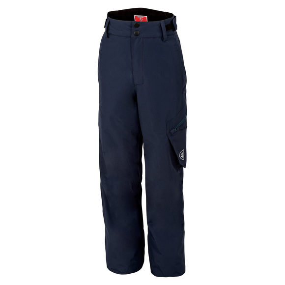 RLGYP07 - Boys' Insulated Pants