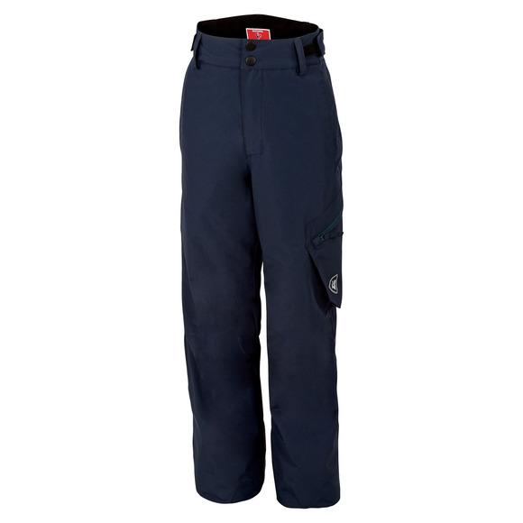 RLGYP07 - Pantalon isolé pour garçon