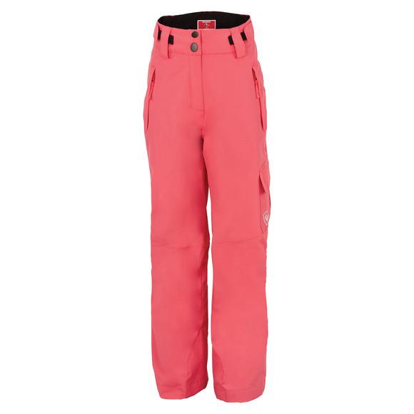 RLGYP04 - Pantalon isolé pour fille