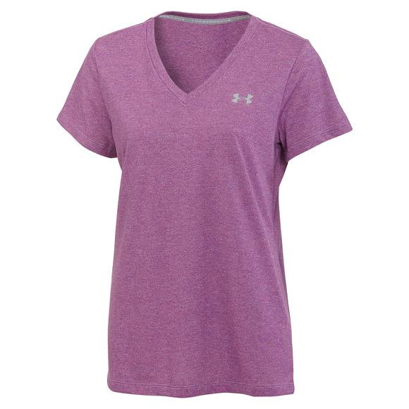 Threadborne - T-shirt d'entraînement pour femme