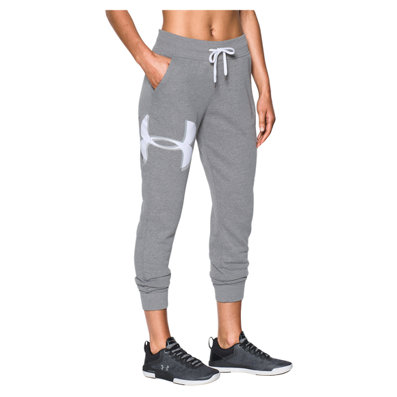 Favorite Logo Graphic - Women's Training Pants