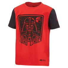 SW Squad Leader Jr - Boys' Training T-Shirt