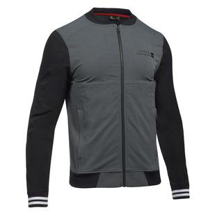 Sportstyle - Men's Woven Bomber Jacket