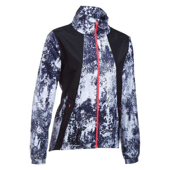 Printed - Women's Running Jacket