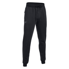 Threadborne Stacked - Men's Fleece Pants