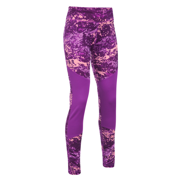 Novelty Jr - Girls' Training Leggings
