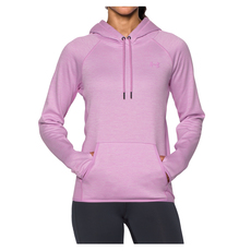Armour Fleece Twist - Chandail à capuchon pour femme