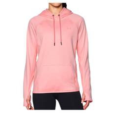 Armour Fleece Twist - Women's Hoodie