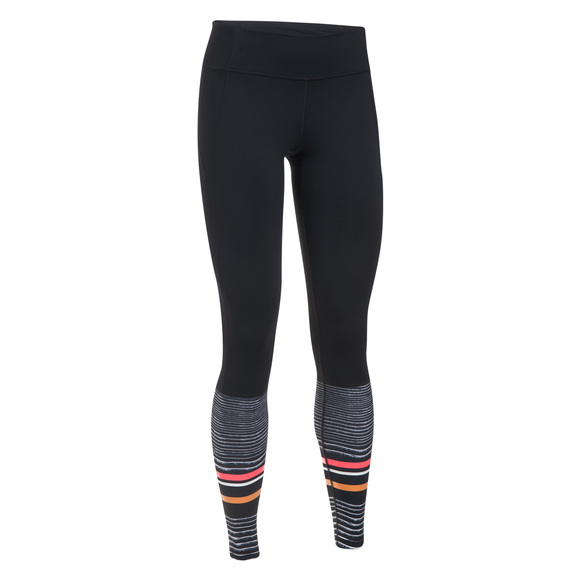 Mirror Stripped - Women's Leggings