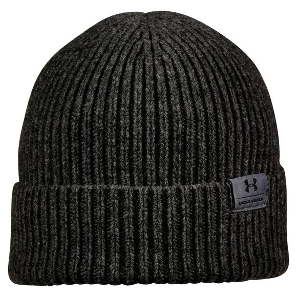Wool - Men's Beanie
