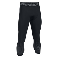 HG Armour - Collant 3/4 de compression pour homme