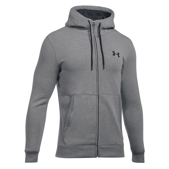 Threadborne - Men's Full-Zip Hoodie