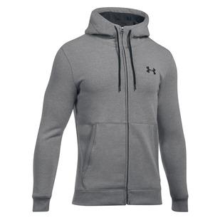 Threadborne - Men's Full-Zip Hoodie