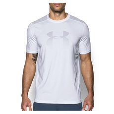 Raid Graphic - Men's Fitted T-Shirt