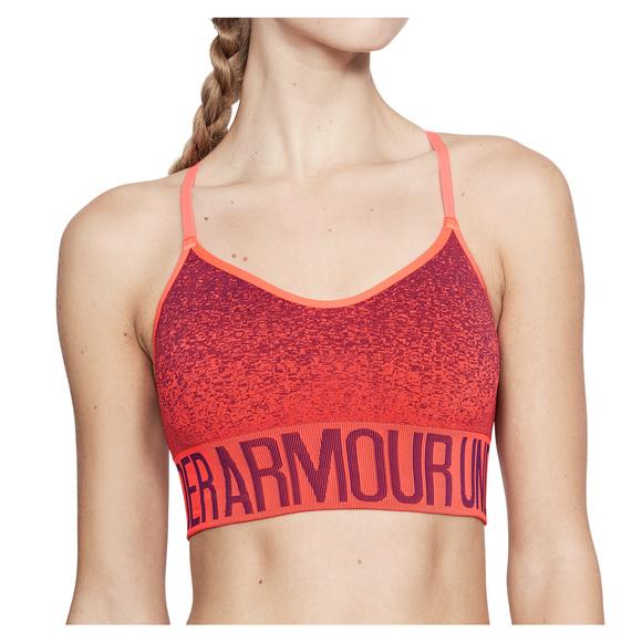b5666d49a1 UNDER ARMOUR Ombre Novelty - Women s Seamless Sports Bra