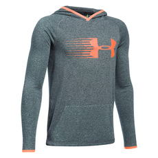 Threadborne Jr - Boys' Hooded Sweater