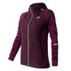 WJ73256 - Women's Hooded Running Jacket  - 0