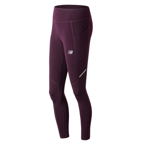 WP73221 - Women's Running Tights