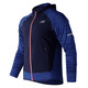 MJ73256 - Men's Hooded Running Jacket  - 0