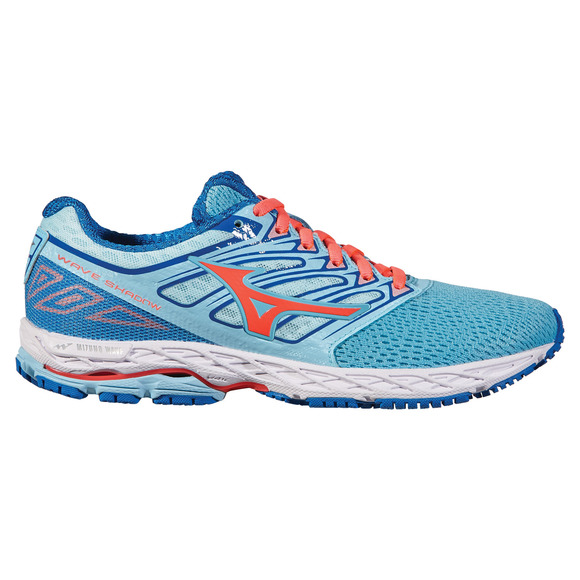 Wave Shadow - Chaussures de course à pied pour femme