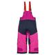 Rider 2 K - Kids' Insulated Pants with Bib - 1