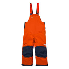 Rider 2 K - Kids' Insulated Pants with Bib